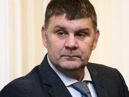 Омского экс-министра здравоохранения прочат в главы онкодиспансера