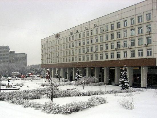 Историю с задержаниями в общежитии прокомментировали в геологоразведочном университете