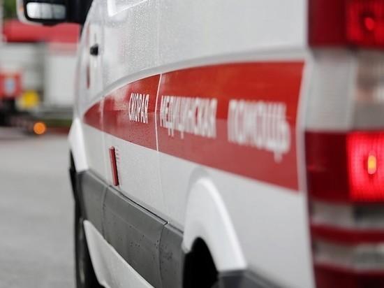 При обрушении в Дзержинском погибли три человека, семь пострадали