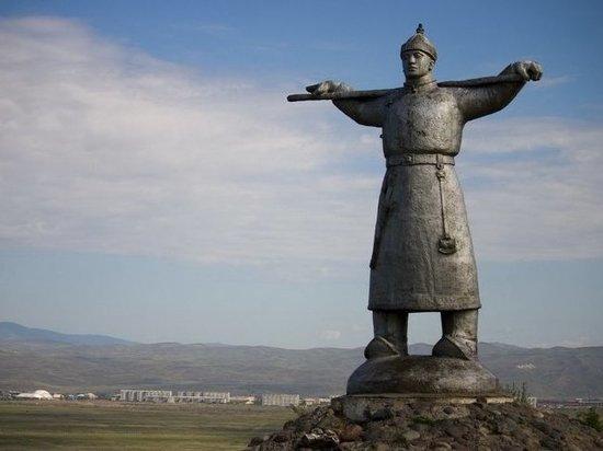 Новые краски статистики. Тува держит равнение на Новосибирск