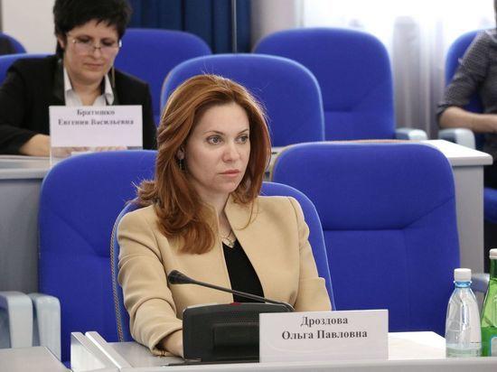 В «предатели партии» записали зампреда Думы Ставропольского края