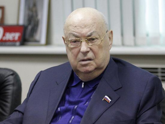 Владимир Ресин: «Москва сейчас способна решить любые вопросы»