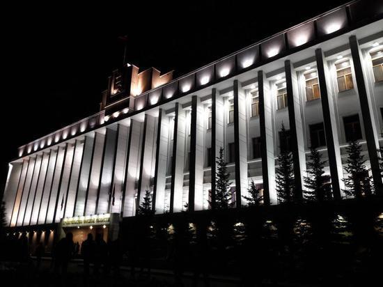 В Омской области появится пять новых министерств