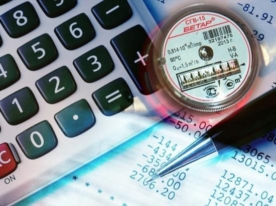 Игнатьев утвердил пределы роста тарифов ЖКХ в Чувашии