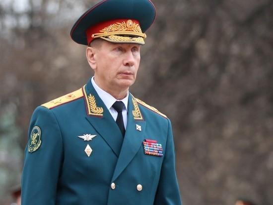 Суд оставил миллионный иск Золотова к Навальному без движения