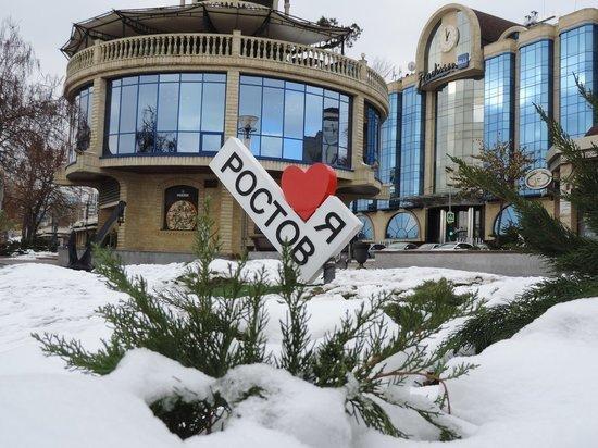 На уборку Набережной Ростова выделили более 2,5 млн рублей