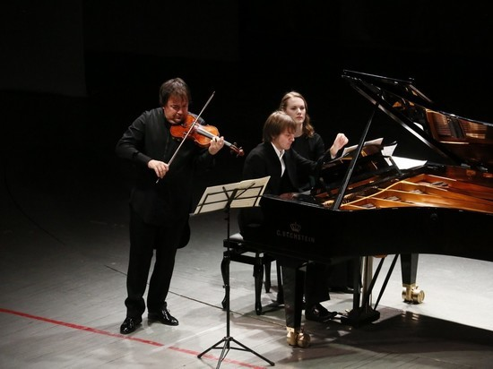 В Саранске благотворительный концерт прошел при полном аншлаге