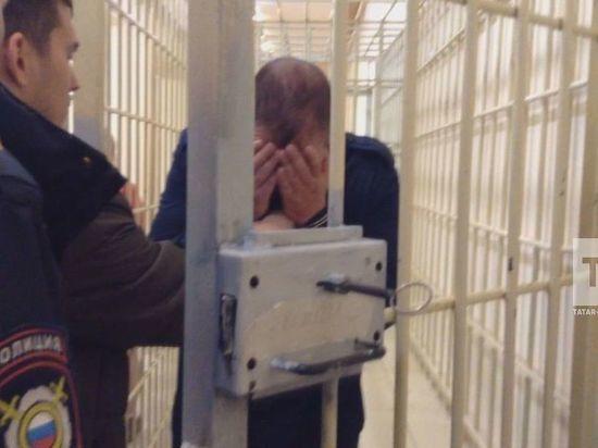 Житель Казани за избиение подростка-аутиста отдан под суд