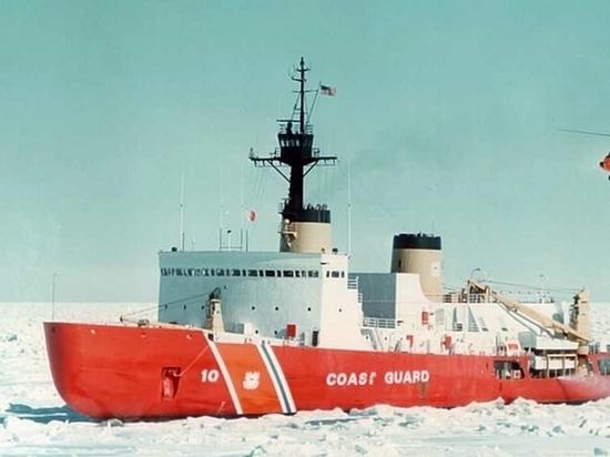 США отказались от арктических учений из-за боязни просить помощи у России