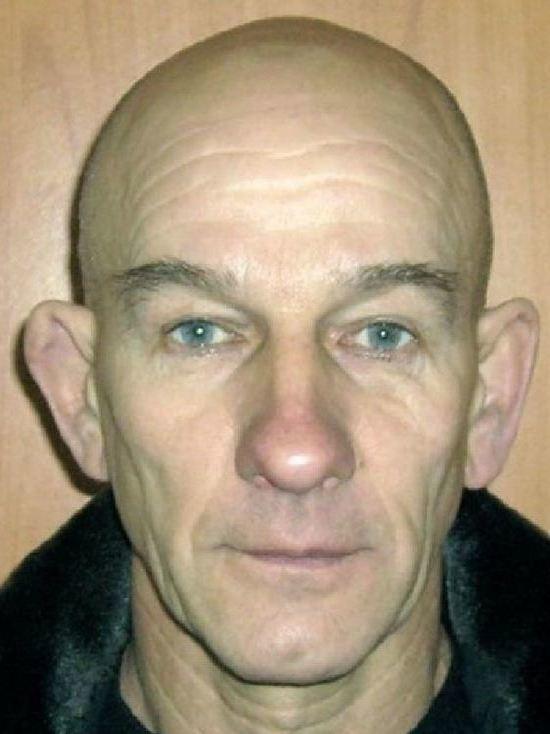 В Новосибирске разыскивают беглеца из психбольницы
