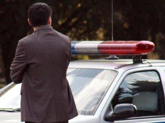 В Бишкеке избили дочь Александра Петрова