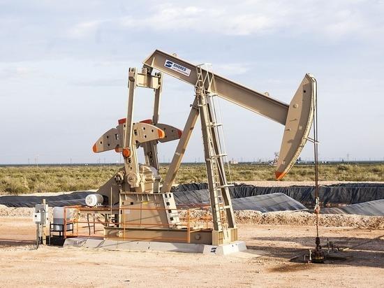 Россиянам рассказали, когда закончится нефть