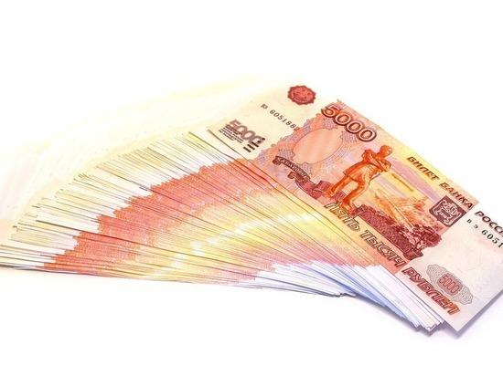 Сотрудника администрации президента РФ обокрали на миллион