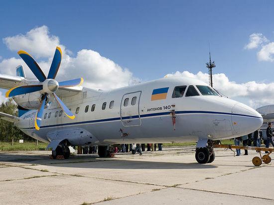 Украинский конструктор раскритиковал экспертов США за сравнение Ил-112В и Ан-140