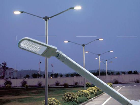 Тамбовская область на седьмом месте рейтинга по энергоэффективности уличного освещения