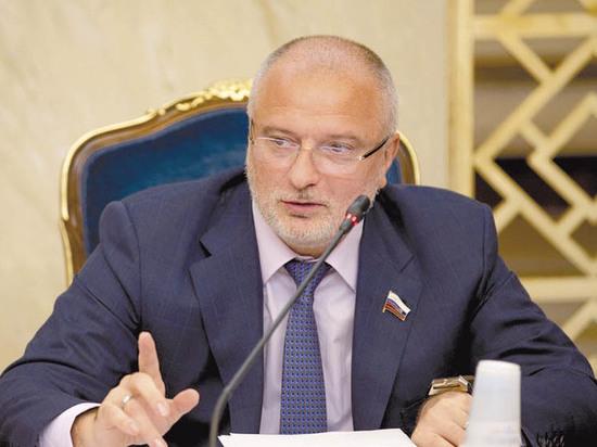Андрей Клишас: «Цензура в нашей стране запрещена»