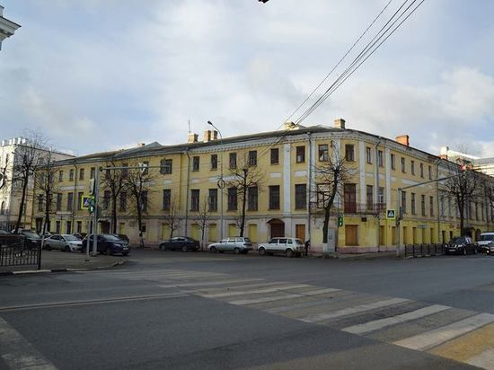 В Ярославле появится еще один музей – «Ярославский музей фотографии»