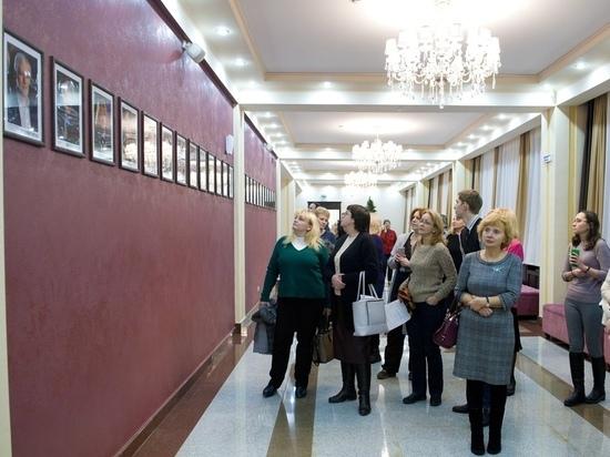 Театр «Галёрка» запускает «Лабораторию молодого зрителя»