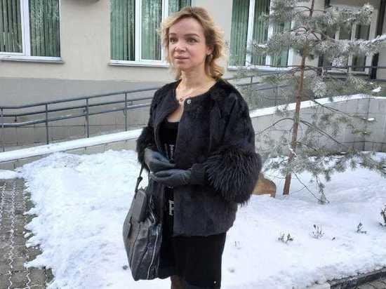 Суд отклонил иск Цымбалюк-Романовской к адвокату Джигарханяна