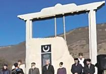 Памятник интервентам: искаженная история привела к досадному недоразумению в Дагестане