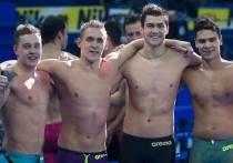 Пловцы из Обнинска завоевали 6 медалей на чемпионате мира