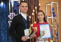 В Волгограде наградили лучших молодых предпринимателей
