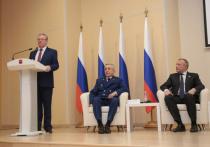 Юристы Вологодской области обсудили вопросы развития регионального и муниципального нормотворчества