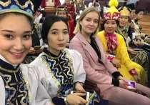 Калмыцкая молодежь победила на литературном фестивале