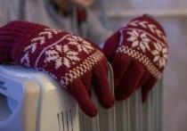 В Чалне из-за замерзшего насоса в домах пропало тепло