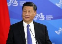 Китай окончательно поборол коррупцию