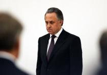 Сменится ли президент РФС: Мутко хотят дожать