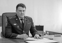 Охотники за «оборотнями»: интервью с начальником службы собственной безопасности кубанской полиции