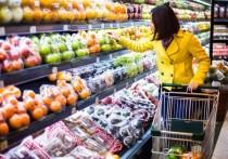 В Курской области в ноябре продукты дорожали, а услуги дешевели