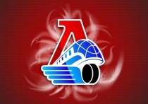 ХК «Локомотив» проиграл «Сибири»