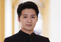 В Улан-Удэ выступит дирижер Мариинского театра из Сингапура