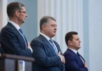 Журналисты отыскали родственников Порошенко в России