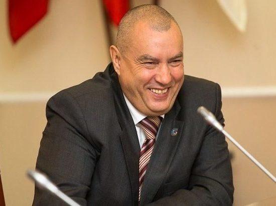 Бывшего омского вице-губернатора прочат в главы окружной администрации
