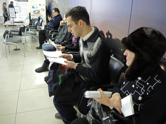 Минтруд предупреждает: безработных в России станет больше