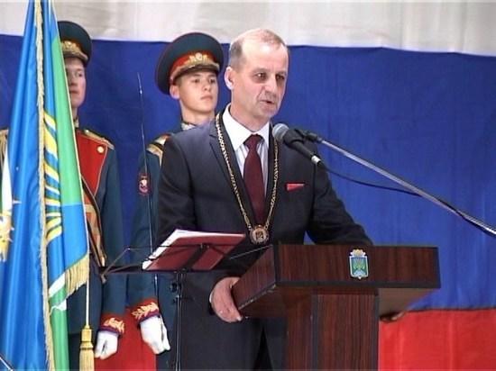 Глава Евгений Баранов продолжает руководить Камышловским районом, несмотря на коррупционные нарушения и провал с детскими садами