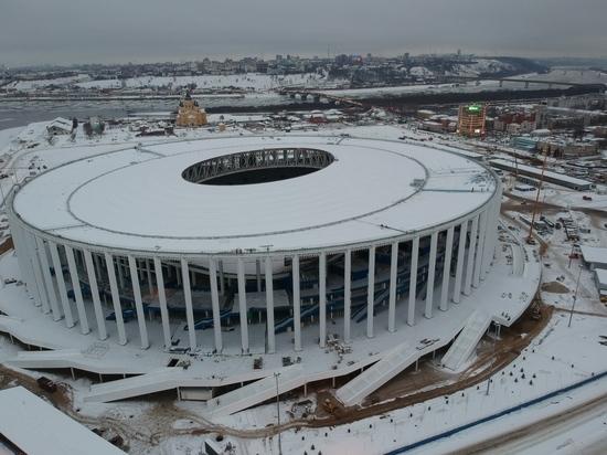 Подготовлен бизнес-план операционной деятельности стадиона