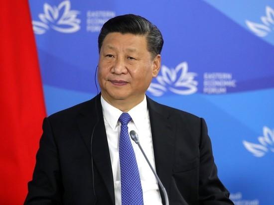 В этом уверен Си Цзиньпин