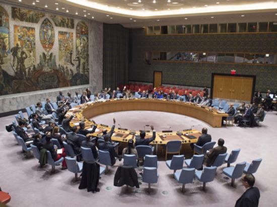 Генассамблея ООН одобрила украинскую резолюцию о милитаризации Крыма