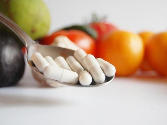 Ученые выяснили, когда витамин B12 становится опасным для человека