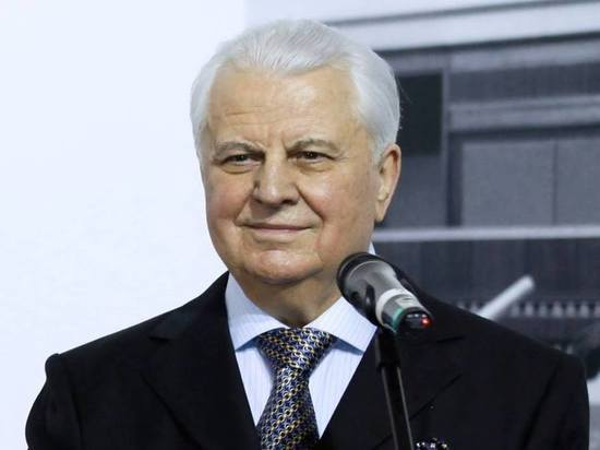 Кравчук предрёк распад России за год в случае захвата Украины