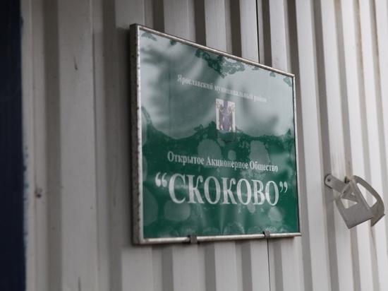 На ярославском полигоне «Скоково» ведется модернизация оборудования