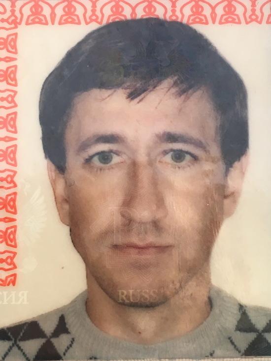 В Умётском районе без вести пропал 36-летний мужчина