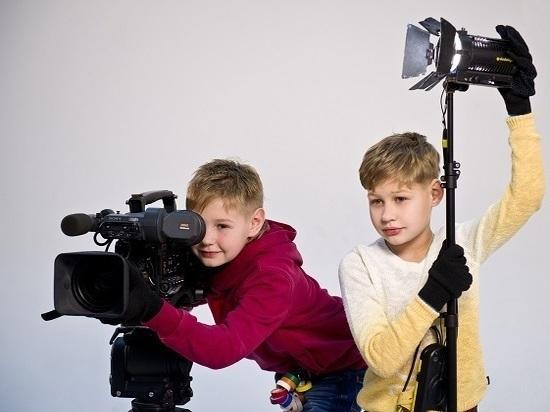 Можно ли региональному автору снять свой кинофильм?