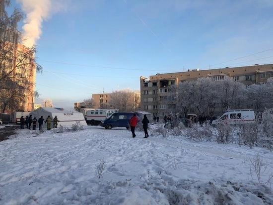 Ночной взрыв: более 30 вологжан пострадавшего дома заселены в гостиницы