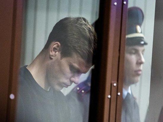 Адвокат Кокорина заговорил об