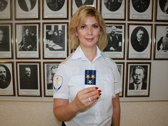 Полковник МВД Рабинович задержана при получении 10-миллионной взятки